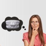 Dentes Apinhados ou Encavalados – O que é, Causas, Porque e como Tratar com Invisalign