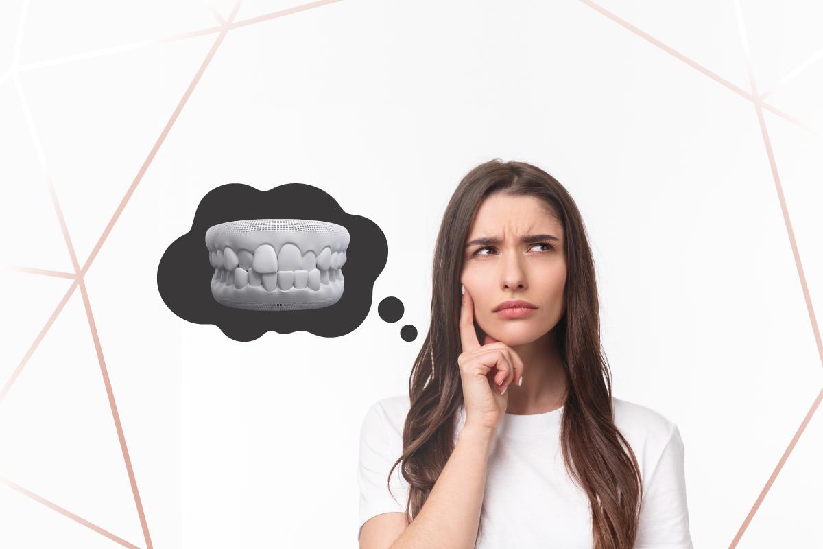 Read more about the article Mordida Cruzada ou Invertida: O que é, causas, sintomas, tratamento com Invisalign®