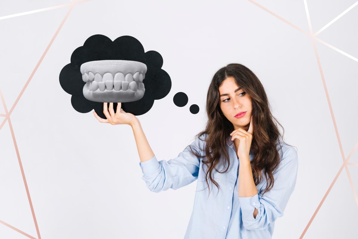 Read more about the article Prognatismo mandibular – tratamento com aparelho Invisalign®